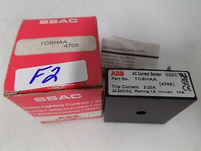 Abb 2-20a Ac Current Sensor Tcshaa Nib