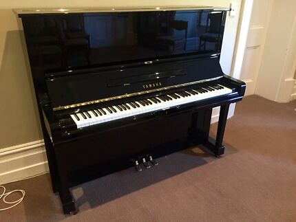 Full Size Yamaha U3 - Delivered, Tuned & 10yr Warranty Port Augusta 5700 Port Augusta City Preview