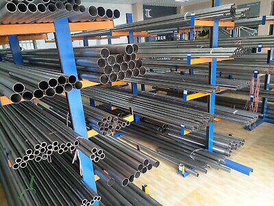 Titanium Grade 9 Tubes Od 13mm -- 51mm Alloy 3al-2.5v Seamless Round Tubing