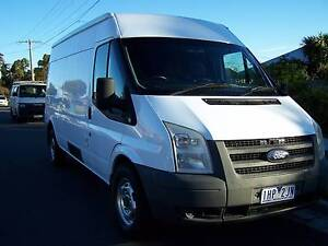 2010 Ford Transit Refrigerated Dandenong Greater Dandenong Preview