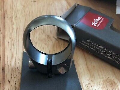 Pinhead Locking Seat Collar 34.9mm Nos Retro MTB Town Cycle Security