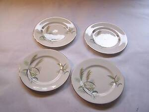 Royal Albert Festival Side Plate x 4 Side Plates CAN POST Wynyard Waratah Area Preview