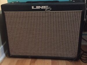 Line 6 Flextone 60w guitar amp (can swap or trade)