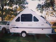 Caravan - Cruiseliner 2002 Dapto Wollongong Area Preview