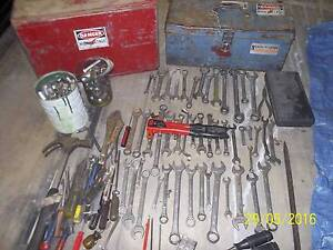 Hand Tools Assorted Ferntree Gully Knox Area Preview