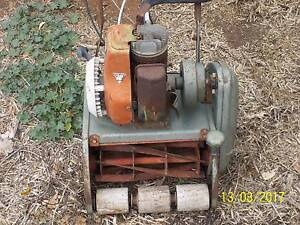 14 IMPERIAL LAWNMOWER*COMPLETE*SUIT RESTORE OR PARTS Gawler Gawler Area Preview