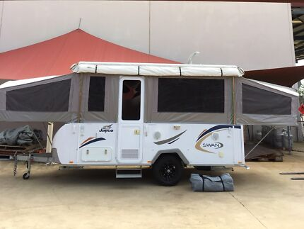 Jayco Swan 2015 Ambarvale Campbelltown Area Preview
