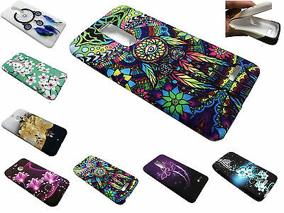 Soft Flexi TPU Skin Cover Case For ZTE Blade Spark Z971 / ZTE GRAND X 4 X4 Z956  Flexie Soft Case