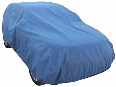 5 Layer Car Cover Outdoor Snow Water Dust Rain Resistant For Small Cars 170 185