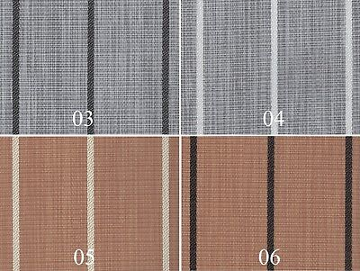 1998 - 2002 Chaparral 300 Signature Carpet Snap-In Kit : Marine Vinyl Teak