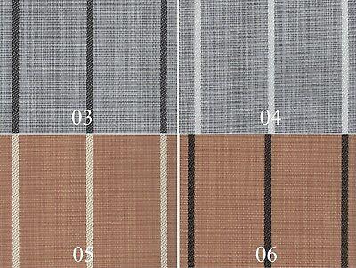 2000 - 02 270 Sea Ray Sundancer Cockpit Carpet Snap-In : Marine Vinyl Teak