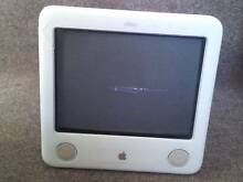 Apple eMac G4 1GHz SuperDrive 40GB 512MB OSX Leopard Office 2008 Brunswick West Moreland Area Preview