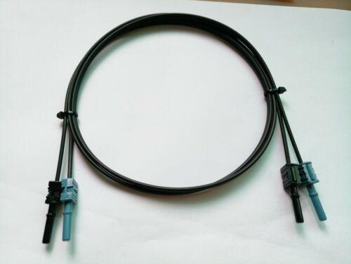 ABB FIBER OPTIC CABLE NLWC-03 NLWC-05 NLWC-07 NLWC-10 NLWC-15 NLWC-20 #H77J YD