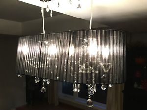 Crystal Chandelier Parts | Buy or Sell Indoor Home Items in ...