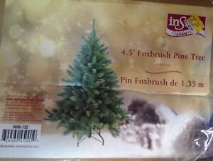Christmas Tree for sale in box