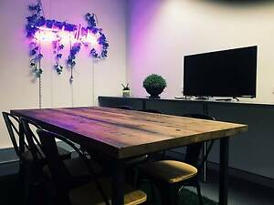 Light Filled Creative Office Space Alexandria Inner Sydney Preview