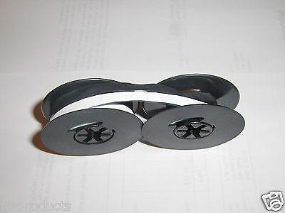 Smith Corona Galaxie 12 Typewriter Ribbon Black White Correction Tape