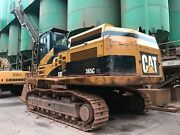 CAT 365C FS German Machine Sofort
