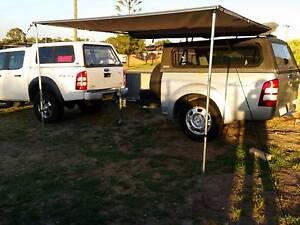 licensed on and off road camper /  trailer Rockingham Rockingham Area Preview