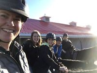 Adult Learn To Ride Program