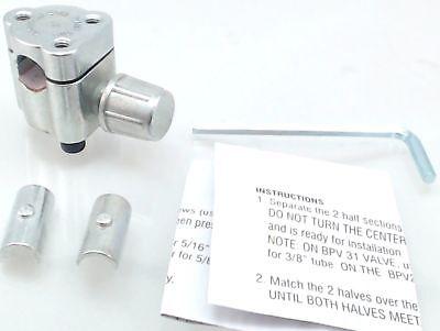 Bpv31 Bullet Piercing Valve Bpv31 14 516 38 Tubing