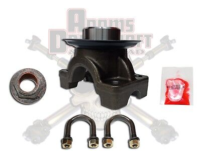 FORD MUSTANG BRONCO JEEP 1350 SERIES 8.8 PINION YOKE FORGED HIGH HORSE -