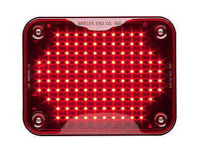 Whelen 900 Series Led Braketail Light - 90btt - New