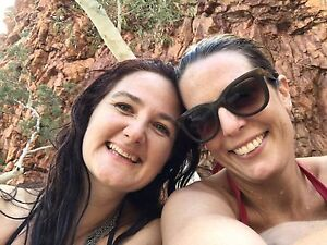 2 locals on a road trip this weekend Alice Springs Alice Springs Area Preview