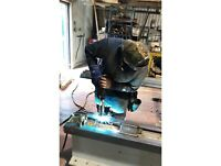 CUSTOM FAB/MOBILE WELDING