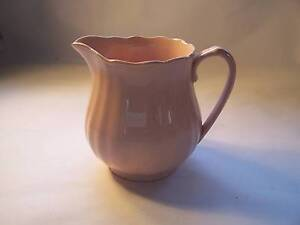 Large J & G Meakin Rosa  Jug Shabby Chic CAN POST Wynyard Waratah Area Preview