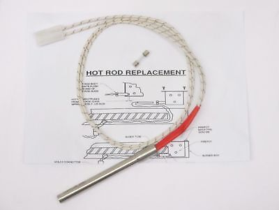 Traeger BAC006 Replacement for Hot Rod SAME DAY SHIPPING