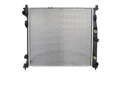 RADIATOR MERCEDES GLE-CLASS W166 C292 COUPE GLE320 GLE400 GLE450 GLE500 GLE43AMG