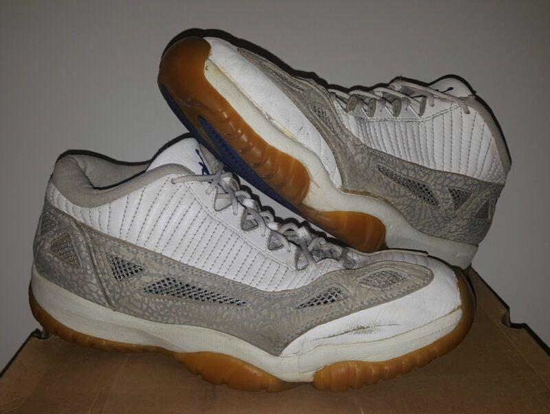 Vintage 1996 Nike Air Jordan 11 Low I.E.