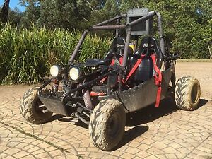 Joyner 250cc Dune Buggy off road Somersby Gosford Area Preview