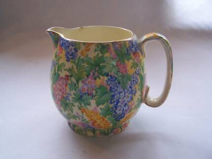 "Royal Winton ""Somerset"" Grimwades  Jug Shabby Chic CAN POST Wynyard Waratah Area Preview"