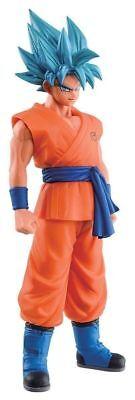 Brand New Dragon Ball Z Super Saiyan God Goku Figure Toy - Dragon Ball Z Goku