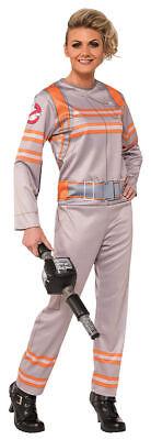 Morris Costumes Women's Long Sleeve Favorite Ghostbusters Jumpsuit M. RU820120MD](Favorite Halloween Costumes)