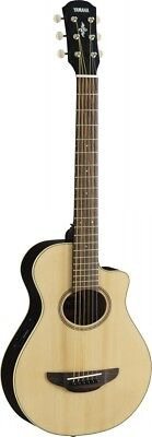 Yamaha Apx T2 Travel Guitar Natural - Western Guitar With Pickup for sale  Shipping to Ireland