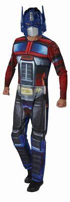 Rub - Transformers Herren Kostüm Optimus Prime - Transformers Kostüme Erwachsene