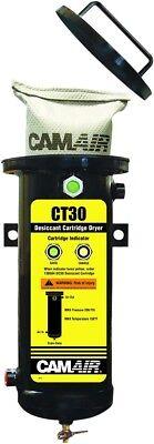 DeVilbiss CAMAIR 130500 CT30 Desiccant Cartridge Air Dryer