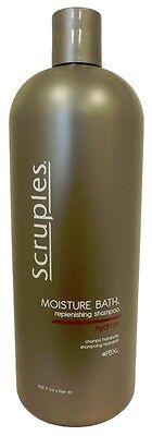 Scruples - Moisture Bath Replenishing Shampoo 33 -
