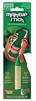 GREEN STICK MAKEUP Sport School Spirit Cheerleader Parade Team Face Painting - Team Spirit Face Paint