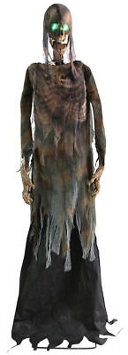 Halloween Corpse Costumes (Morris Costumes Twitching Plastic Decorations & Props Animated Corpses.)