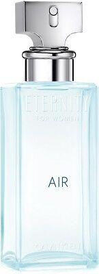 ETERNITY AIR by Calvin Klein perfume EDP 3.3 / 3.4 oz New Tester