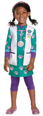 Morris Costumes Doctor Pet Vet Classic 7-8. DG88090K
