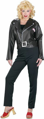 Morris Costumes Adult Women's Tv & Movie Characters Grease Costume S. FW101154SM