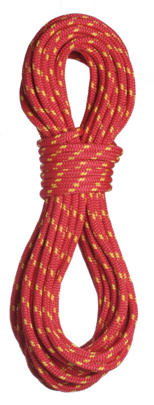 """Sterling WaterLine - 7/16"""" x 150 Ft. Red"""