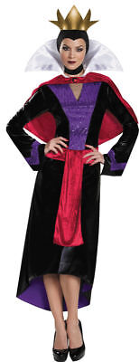 Morris Costumes Women's Evil Queen Disney Wicked Fancy Costume 18-20. DG85702F (Disney Halloween Costumes Women)
