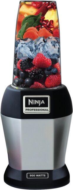 NEW Ninja BL450NZ Nutri Ninja Pro