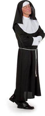 WIL - Herren Kostüm Nonne Drag Queen Karneval - Nonne Kostüm Herren